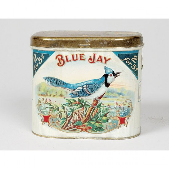 Blue Jay 2 for 5