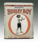 Bagley's Burley Boy
