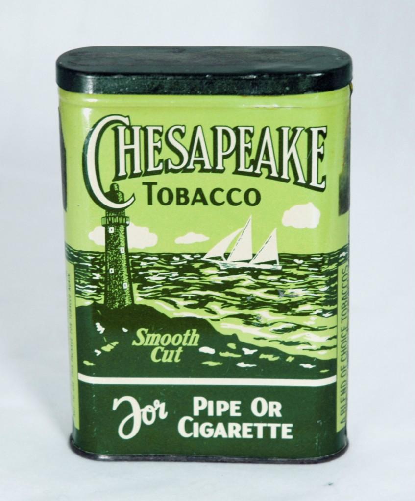 Chesapeake Tin