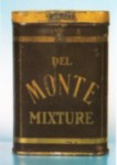 Del Monte Mixture Tin