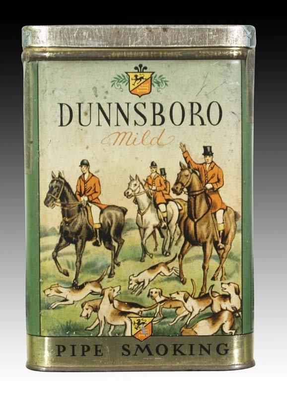Dunnsboro Mild Tin