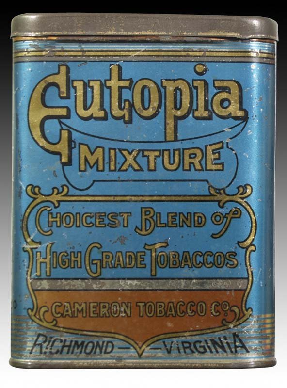 Eutopia Mixture Vertical Pocket Tin