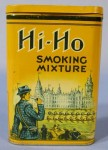 Hi-Ho Smoking Mixture Pocket Tin