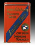 Von Eicken's Lucky Star Toasted Mild Cut Plug Smoking Tobacco