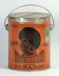N Word Hair Tobacco Canister