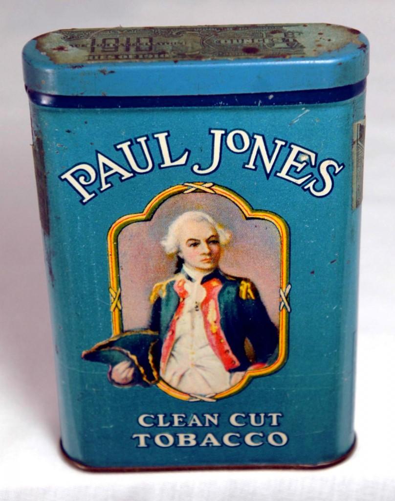 Paul Jones Clean Cut Tobacco