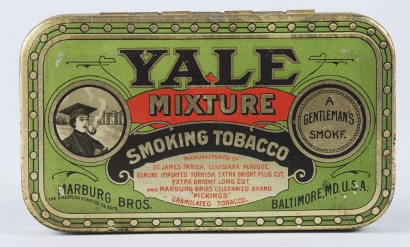 For that vintage cigarette tins variant Big
